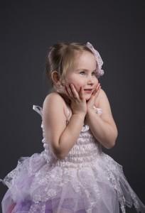 peppi prinsessana
